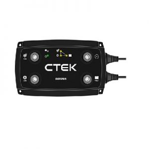 CTEK D250SA 20A DC/DC BATTERY CHARGER