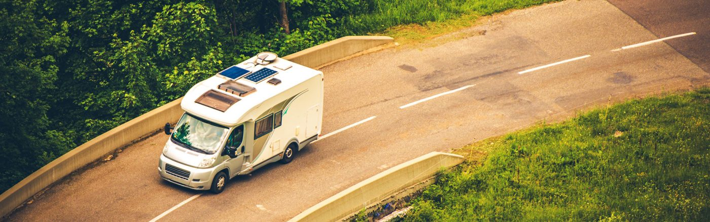 Motorhome Workshop  AWS-Approved  Supply & Fit