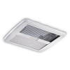 Dometic skylight, Mini Heki, with blind and insect screen
