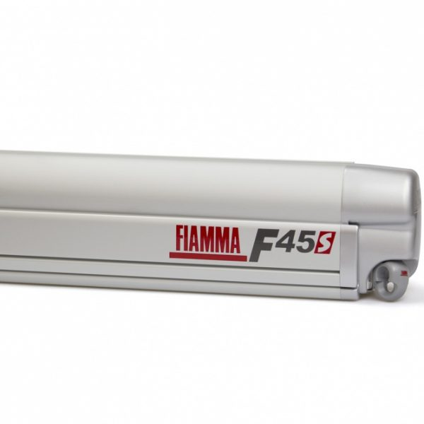 Fiamma F45S motorhome awning