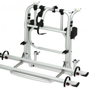 Fiamma Carry Bike Lift 77 folded up