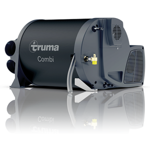 Truma Combi space and water heater