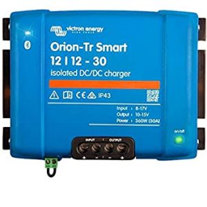 Victron Orion-Tr Smart 3-stage charger